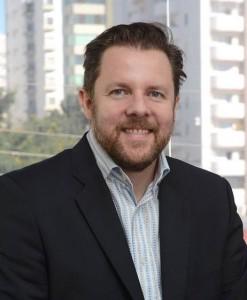 Diretor de Suporte Organizacional do Sicoob Engecred-GO. Cooperado desde 2001.